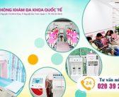 Bệnh viện khám phụ khoa tốt ở tphcm tốt và an toàn nhất